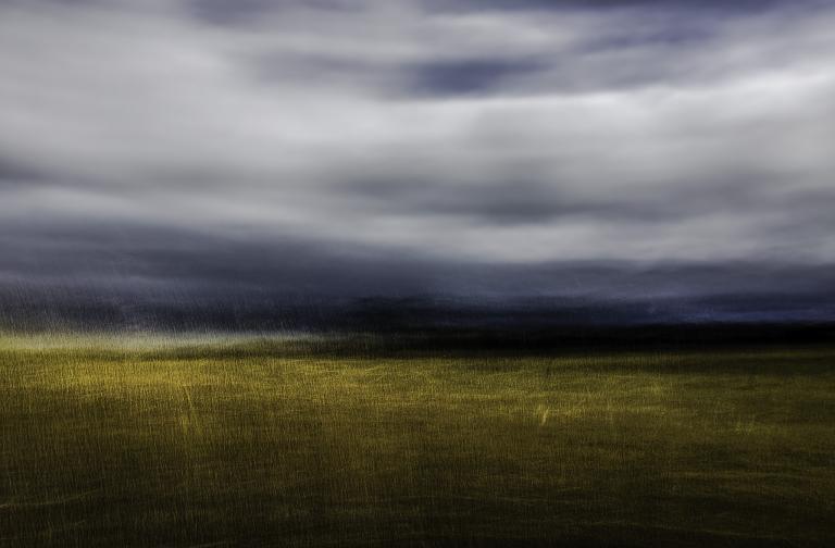 Chris Sutton: Highlands Dreaming