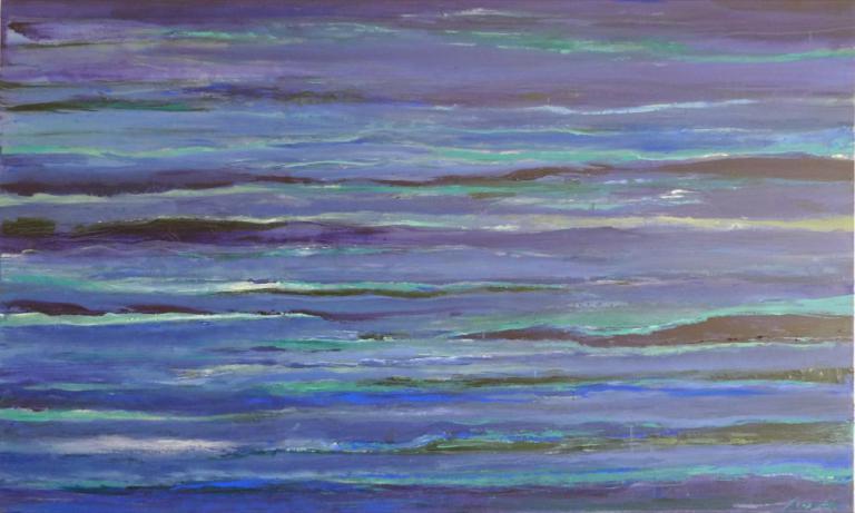 John Forsyth: Tide