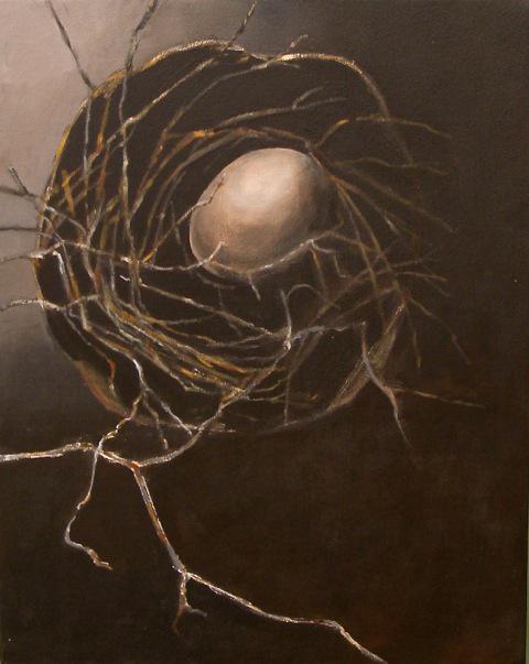 Peter Dorreen: Nest Egg
