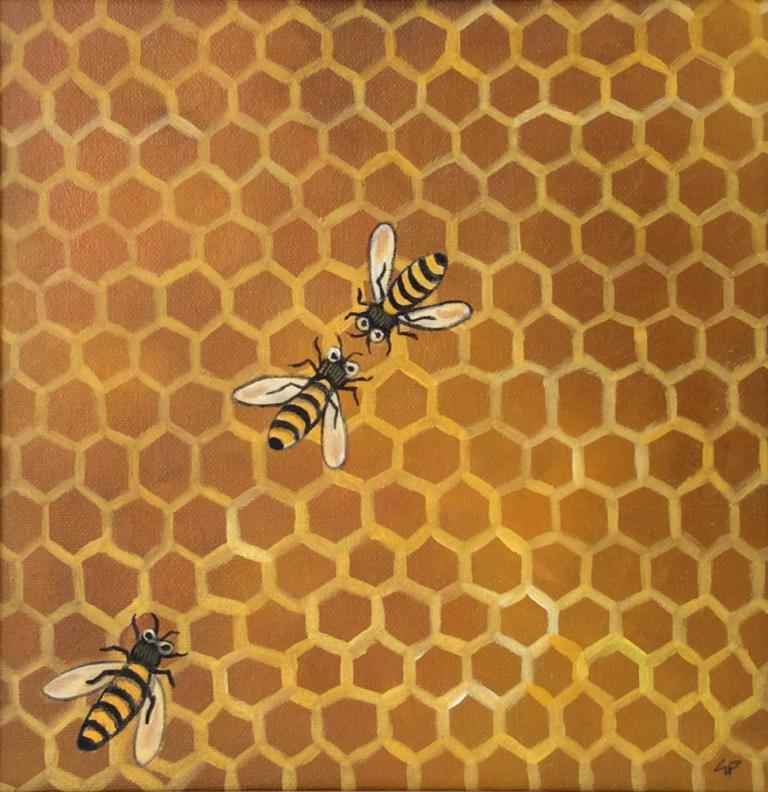 Githa Pilbrow: Honey