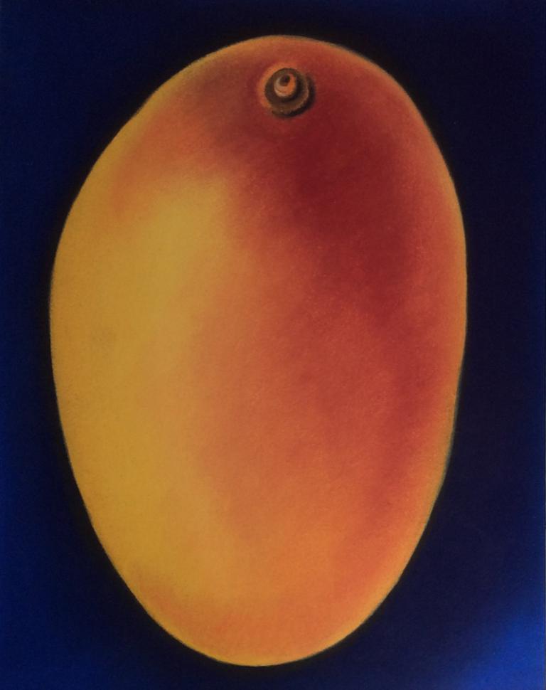 Githa Pilbrow: Mango