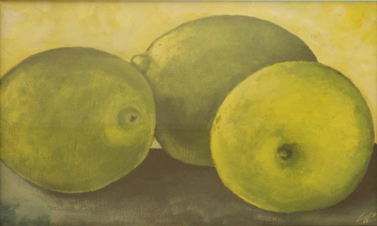 Githa Pilbrow: Limes