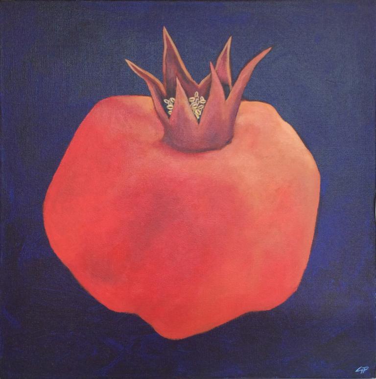 Githa Pilbrow: Pomegranate