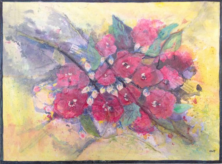 Elizabeth Warren-Boulton: Bouquet