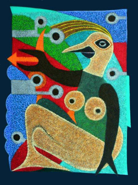 Birdmaid