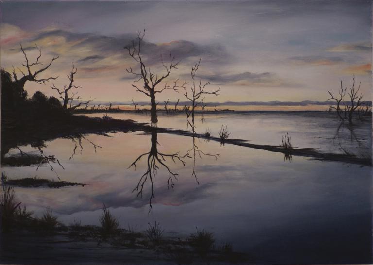 Barbara Acworth: Reflections