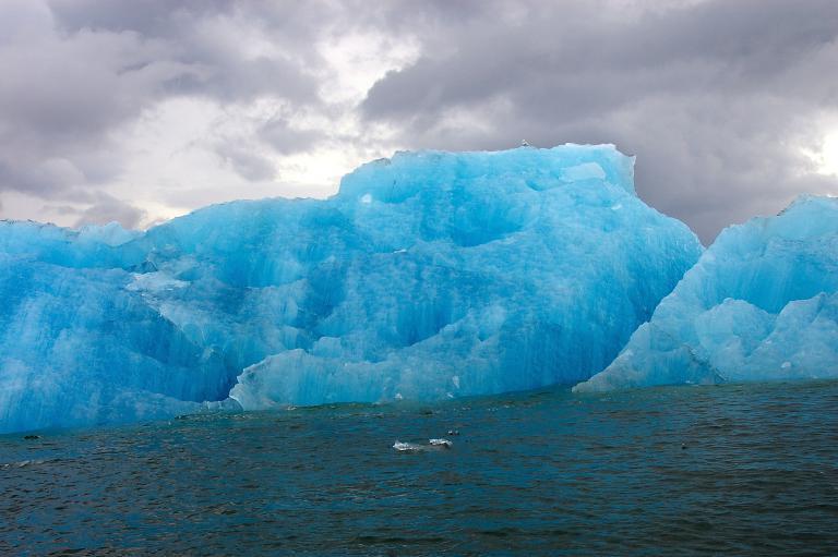 Chris Brangwin: Blue Ice