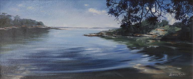 Dawn Daly: Honeymoon Bay