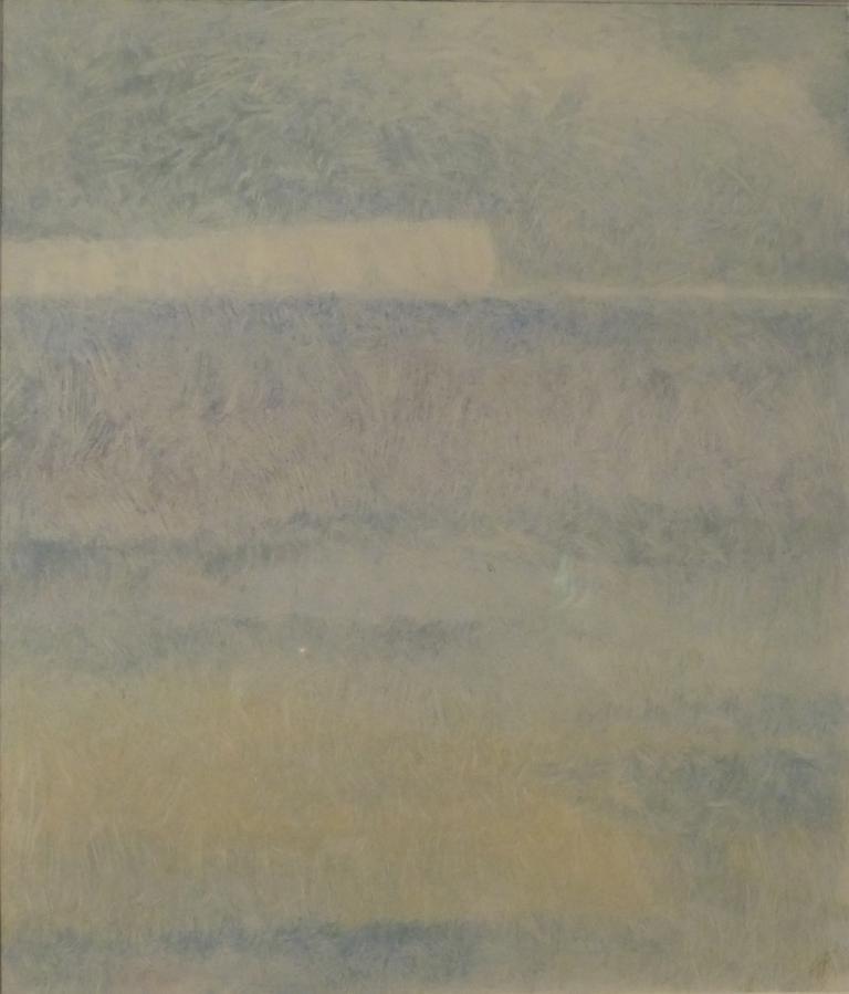 Githa Pilbrow: Point Perpendicular I