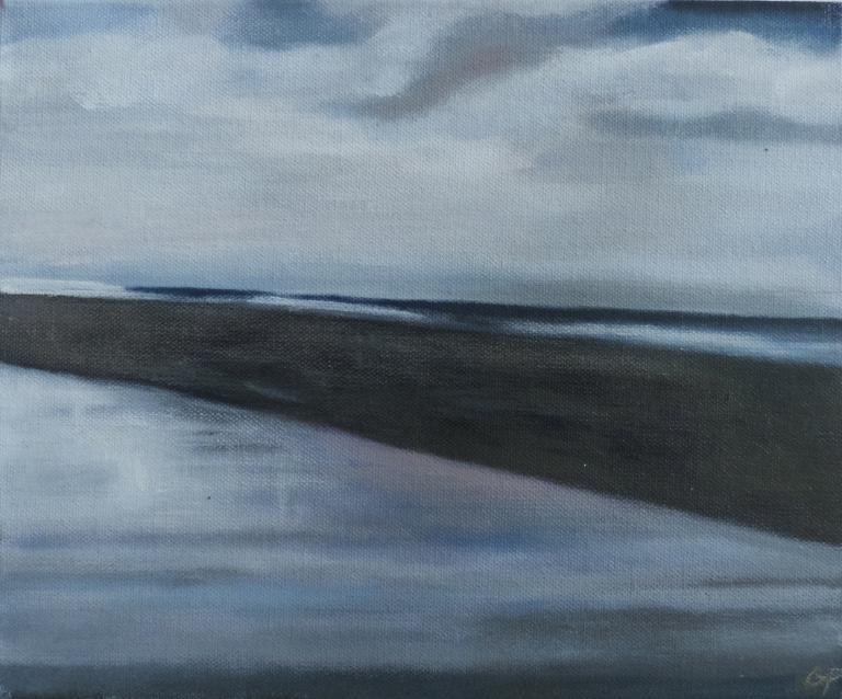Githa Pilbrow: Storm – Belambi