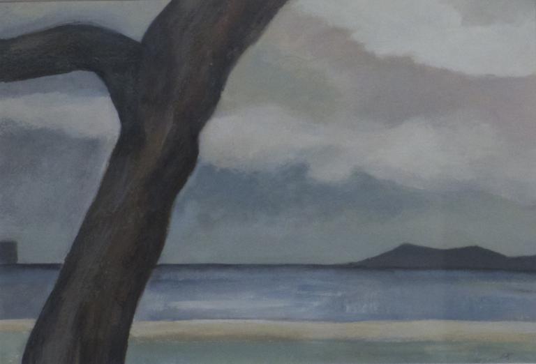 Githa Pilbrow: Tree, Moona Moona