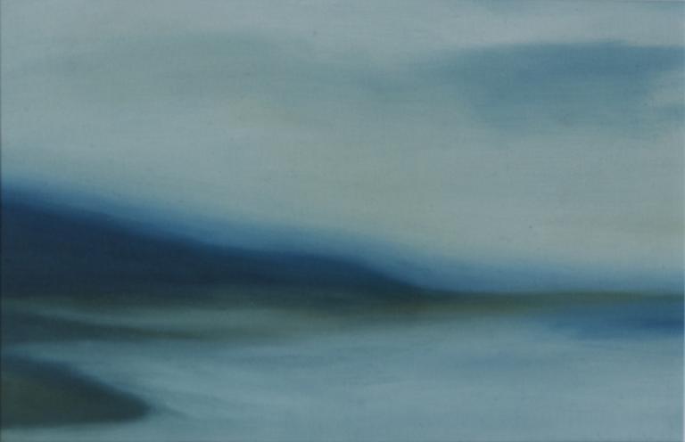 Githa Pilbrow: Lagoon II