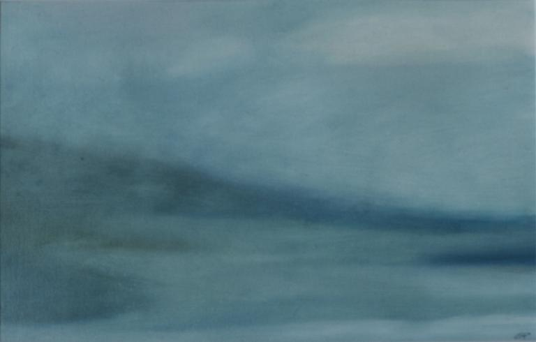 Githa Pilbrow: Lagoon I