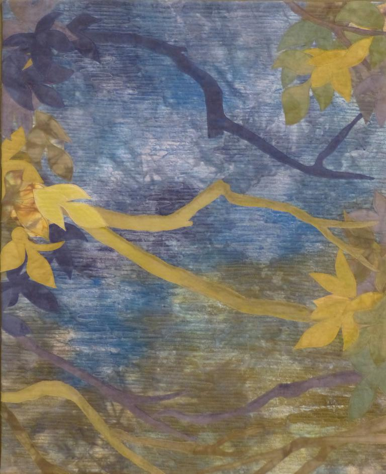 Carolyn Collins: Down by the Bay – Mangroves 2