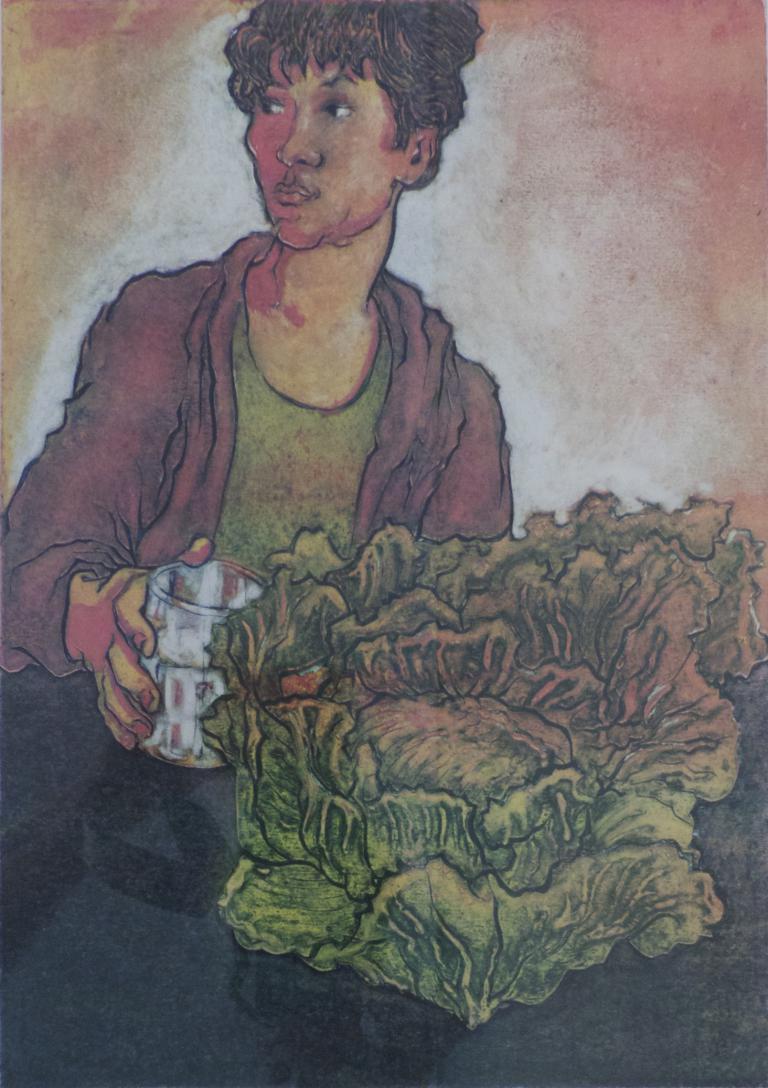 Helen Nugent: Carmen's Cabbage