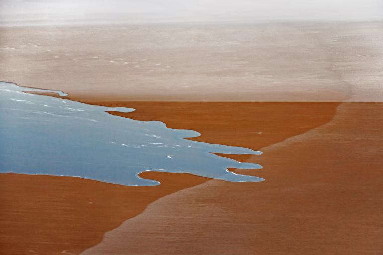 Spilt Lake