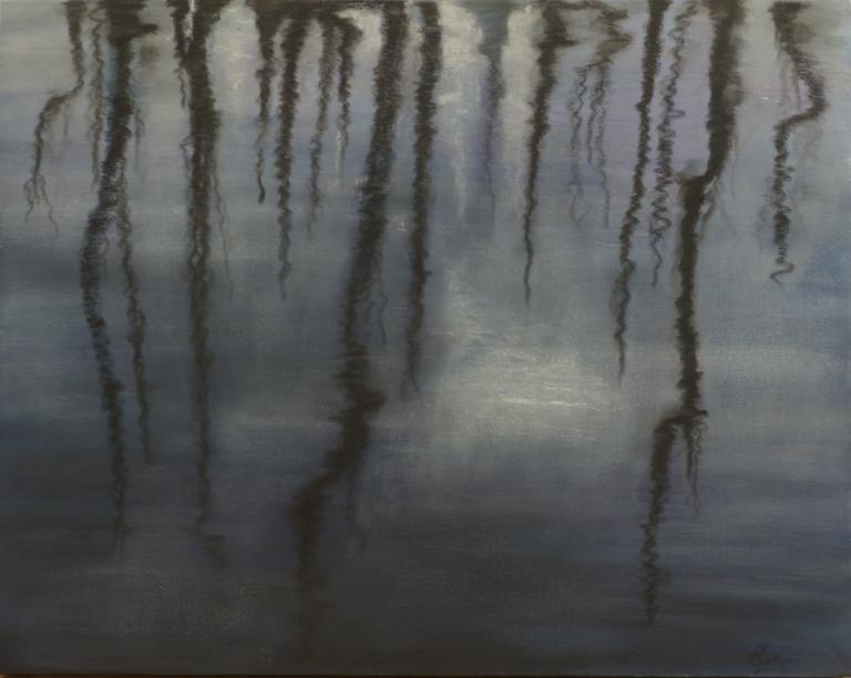 Jo Novich: Reflections