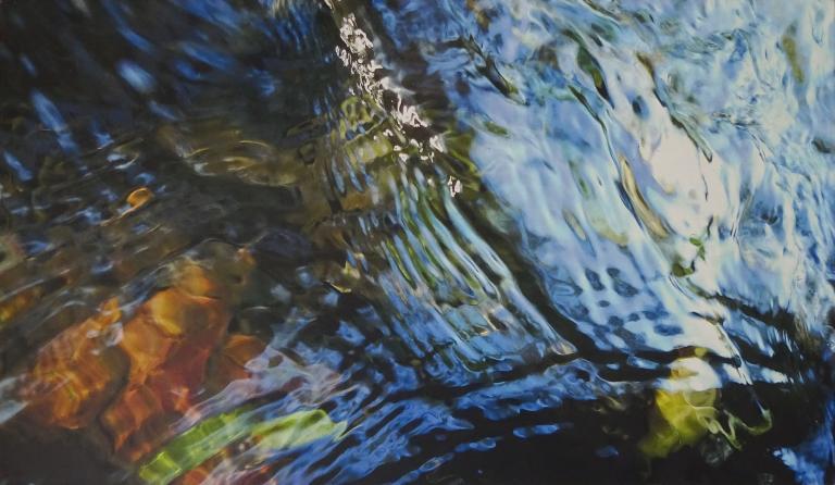 Belinda Webster: Sawyers Creek