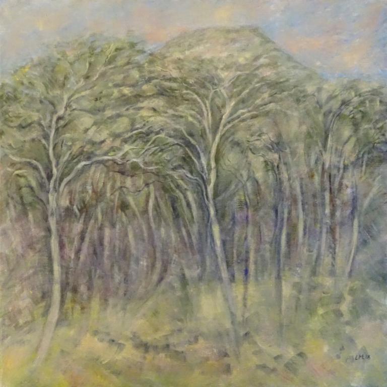 Lynne Mullane: Kangaroo Point