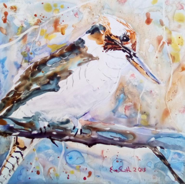 Eve Smith: Kookaburra