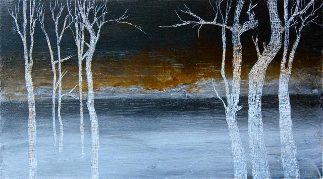 Jim Birkett: Desolation