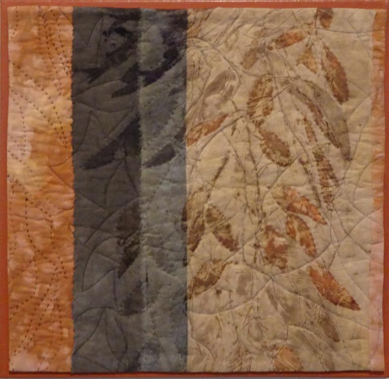 Carolyn Collins: Autumn Leaves