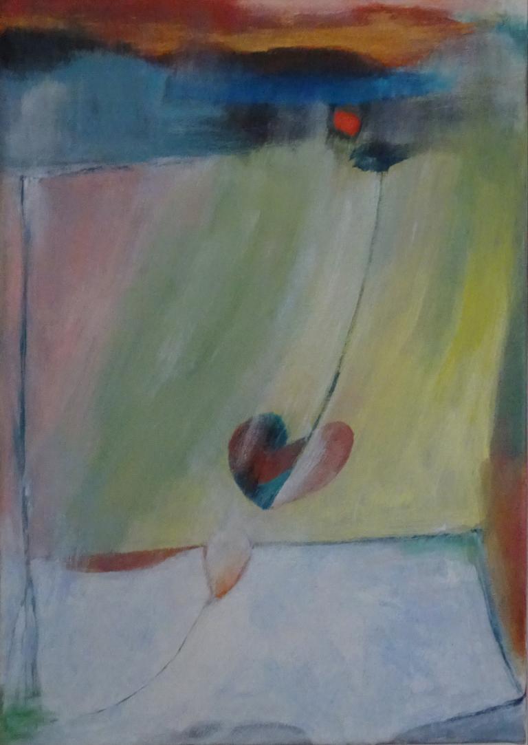 Annie McCarron: Elements